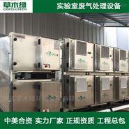 冶jin实验室废气chuli