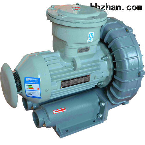 4kw防爆旋涡气泵