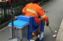城市环卫保洁作业