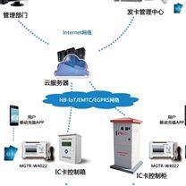 工农电气用IC卡预付费智能管理系统