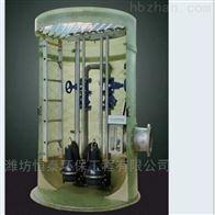 巴中市污水提升泵工作原理