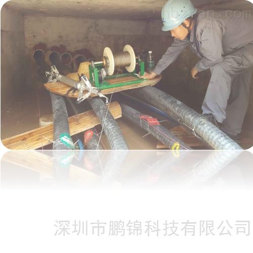 新型地下管道陀螺仪ABM90