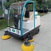 电动驾驶式扫地车园区小区人行到扫地机