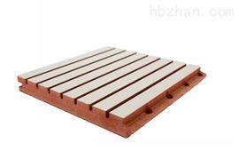 琴房会议室墙面装饰吸音木质吸音板