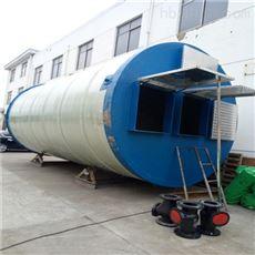 玻璃钢一体化提升泵站哪里卖?