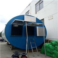 贵州3*7m一体化提升泵站