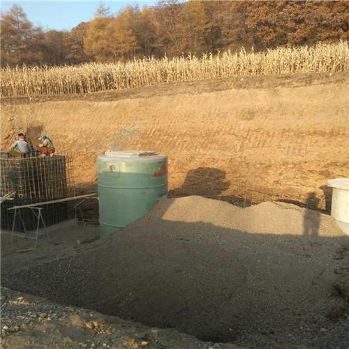 如何提高一体化污水提升泵站工作效率