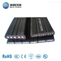 H05V2V2H2-F上海扁电缆H05V2V2H2-F环保出口电缆