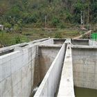 污水处理系统混凝土池防腐涂料