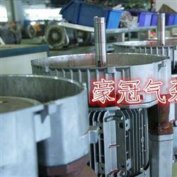 7500w发酵罐配套旋涡高压风机