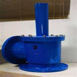 水上式底閥SSDF1
