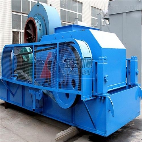 供应建筑垃圾破碎站 垃圾处理生产线设备