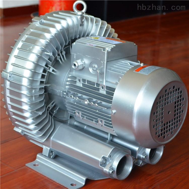 印刷吸附用高压风机