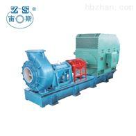 UHB-Z型脫硫漿液泵
