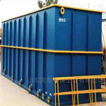 医院污水地埋一体化污水处理设备消毒设备