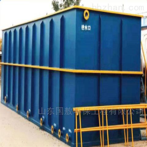 十堰农村改造生活污水处理设备制造商价格