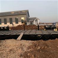 地埋式消防增压成套给水设备