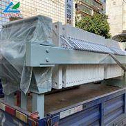 市政污泥脱水压滤机 板框过滤机 绿烨环保
