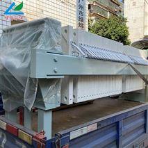 市政污泥脱水压滤机 板框过滤机