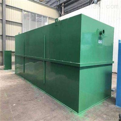 RCYTH大庆一体化屠宰厂污水处理设备厂家