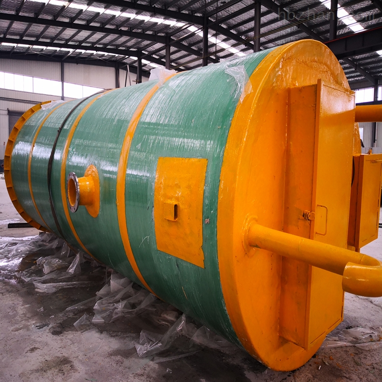 保定市全自动一体化提升泵站厂家卓越服务