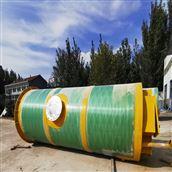 邢台市农村一体化提升泵站值得信赖