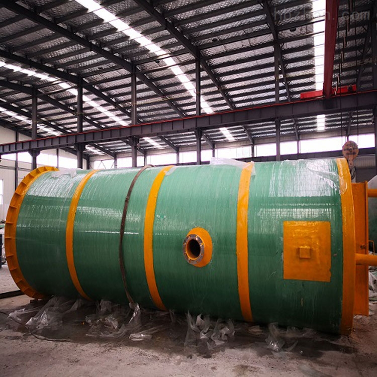 承德市小区一体化预制泵站如何保养