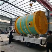 太原市地埋式一体化预制泵站制造商|值得信赖