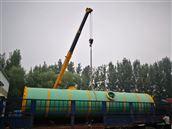 扬州一体化污水提升泵站终身维护