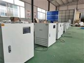 至通实验室污水处理设备日处理能力工艺流程