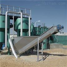 LSSF无轴螺旋砂水分离器生产厂家