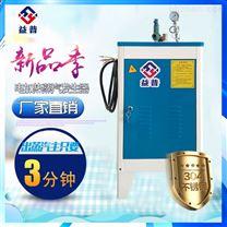 亮普厂家直销电蒸汽发生器 耗能低成本低
