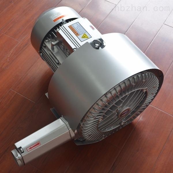 增氧专用双叶轮高压风机