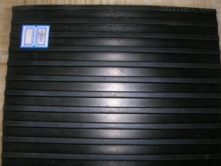 耐高温橡胶减震垫多少钱一米