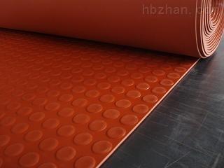 高弹性耐磨橡胶垫多少钱