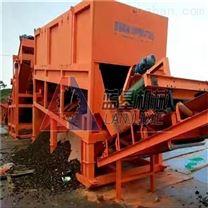 蓝基新型填埋垃圾处理设备的构成优势及作用