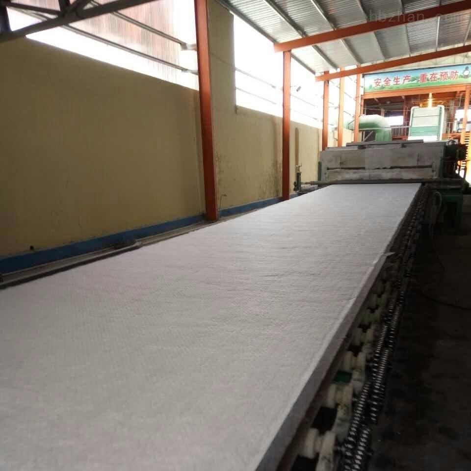 直销硅酸铝针刺毯