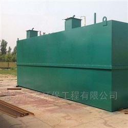 银川高速服务区污水处理设备