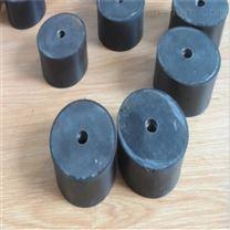 勇梅机械橡胶弹簧200*200橡胶减震垫