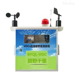BYQL-AQMS精细化微型空气质量监测站方案说明书