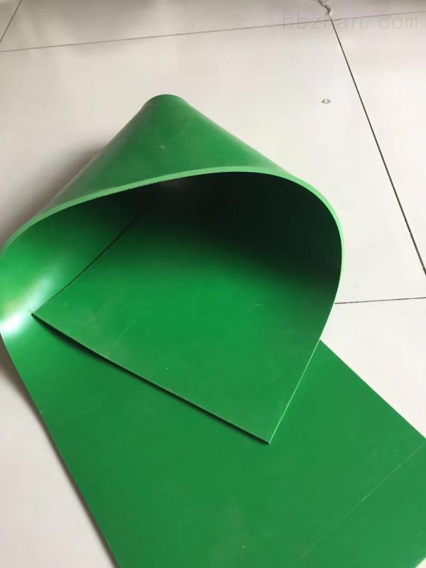 工业橡胶板近期价格