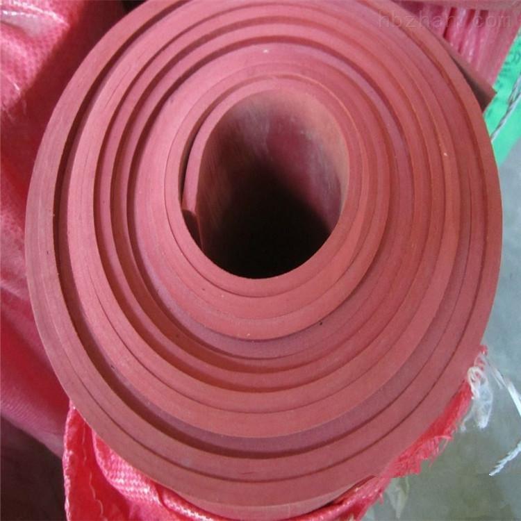 耐热橡胶垫块规格尺寸