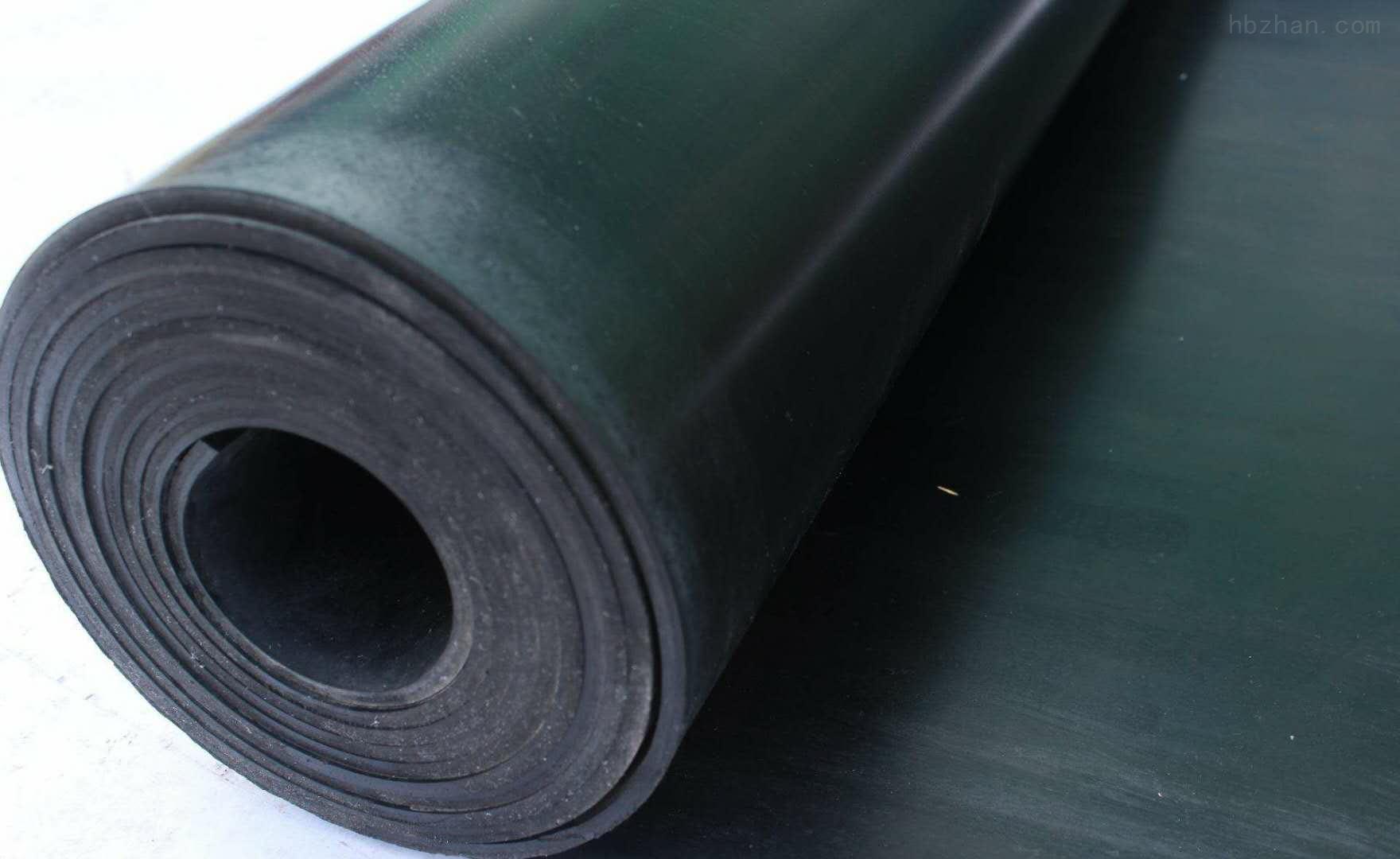 耐磨橡胶垫块多少钱一米