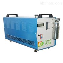 江苏氢能源焊接机厂家大业能源DY3500水焊机
