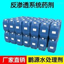 ro纯水装置反渗透膜阻垢剂(实力厂家)