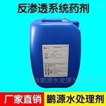水处理药剂反渗透阻垢剂(专业厂家)