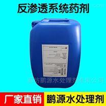 反渗透处理阻垢剂-水处理除垢剂-厂家批发