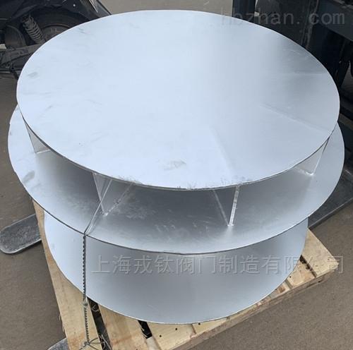 YQFX4-16不锈钢旋流防止器