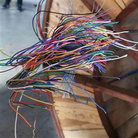 MHY32钢丝铠装矿用信号电缆