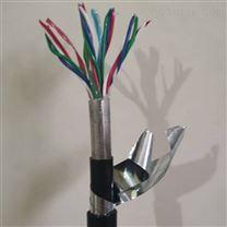 铝护套PTYL23铁路信号电缆